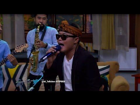 Special Performance: Sule & SE Percussion - Susis Juga Manusia