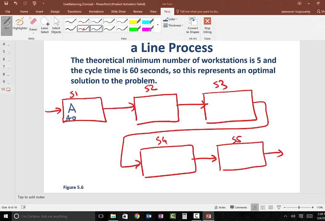 thesis on line balancing Mixed model line balancing and scheduling level scheduling with storage constraints assembly line simulator welcome to the homepage for assembly line balancing.