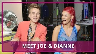 Strictly 2018 | Joe Sugg & Dianne Buswell Interview