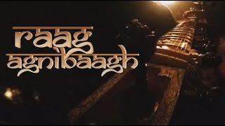 Raag Agnibaagh / राग अग्निबाघ (ambient tantric ॐ sitar solo) by Vladimir Yatsina [GoPro HD]