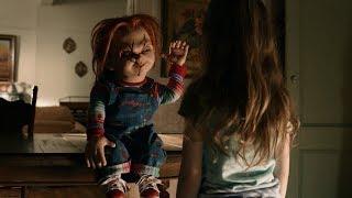 6 крутых фильмов ужасов про кукол! Чакки, Аннабель...