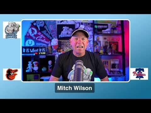 Philadelphia Phillies vs Baltimore Orioles Free Pick 8/13/20 MLB Pick and Prediction MLB Tips