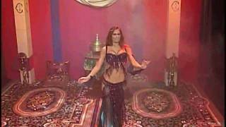 Kaya's belly dance