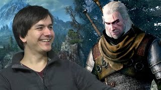 The Witcher 3: Angespielt: Riesige Welt, coole Quests, 900p auf Xbox One