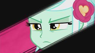 My little Pony Equestria Girls- España Mini Episodio En el amor y los juegos de la amistad todo vale