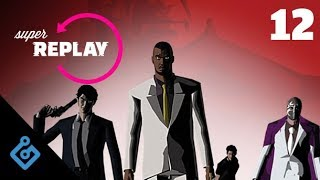 Super Replay – Killer7 Ep 12: Hours To Live