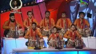 2010 Akshar Tabla Academy In India