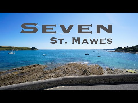 SOLD BY H TIDDY! Seven | St Mawes | Cornwall