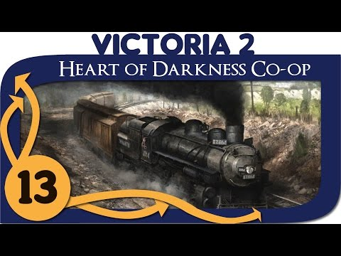 Victoria 2: Heart of Darkness Co-op - Ep. 13 - Romania