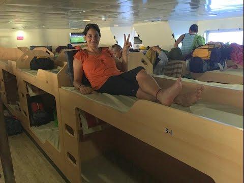 Philippines 2Go Ferry - Filipinler 2Go Feribotu - m/v St. Augustin of Hippo