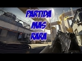 Partida Mas Rara|Call of Duty Advanced Warfare