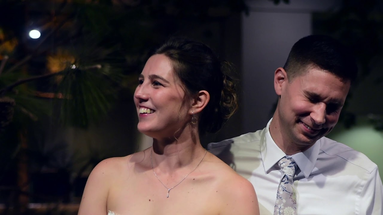Ellen and Phillip