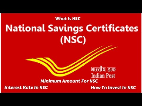 NSC- National Saving Certificates Post Office Saving Scheme | Full Details In Hindi | How To Buy NSC