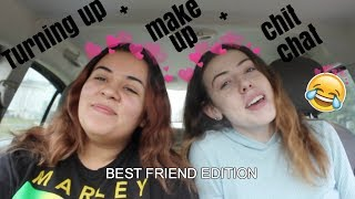 get ready to SLAY the day with us (Ep 1)