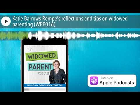 Brenda Beckom: Widows Are Not Single Parents from YouTube · Duration:  10 minutes 18 seconds