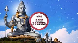 Gambar cover Har Har Mahadev (Trap Remix) AKS BASS BOOSTED || Latest 2019