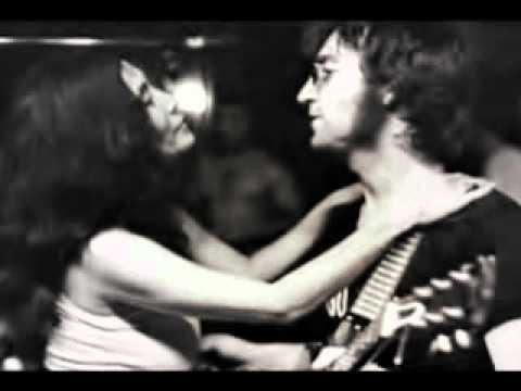Empty Garden (Hey hey Johnny)  --  John Lennon tribute