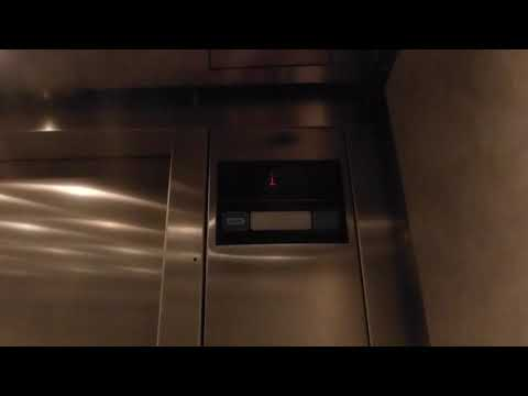 Dover Hydraulic Elevator At North Lake College Building L