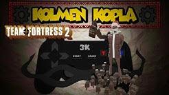 Team Fortress 2 Spy: Humalahakuinen juominen - Kolmen Kopla