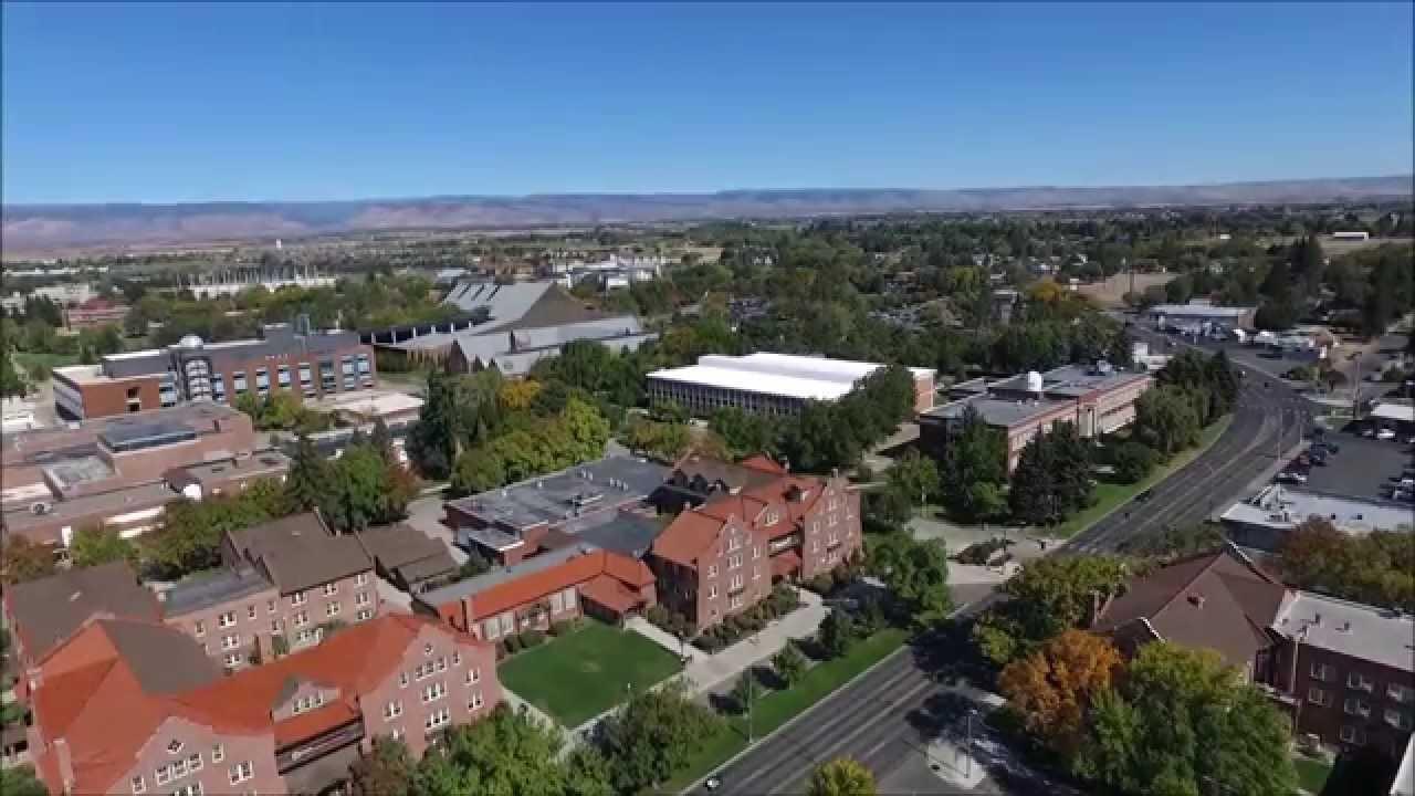 Central Washington University - Profile, Rankings and Data ...