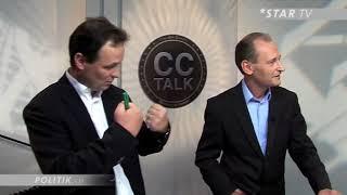 CC Talk | Schlagzeilen, Skandale, Sensationen: Sind die Medien noch glaubwürdig? | 19.05.2011 | KW20