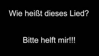 Oliver Pocher Live RTL Mortadella Lied Soundtrack WER KENNT DIESES LIED???