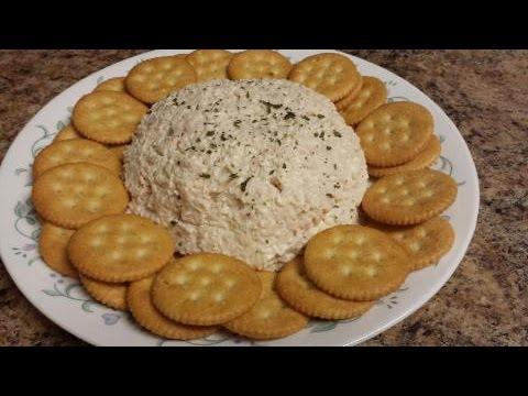 Dip de pollo para entremeses youtube - Entremeses y aperitivos ...