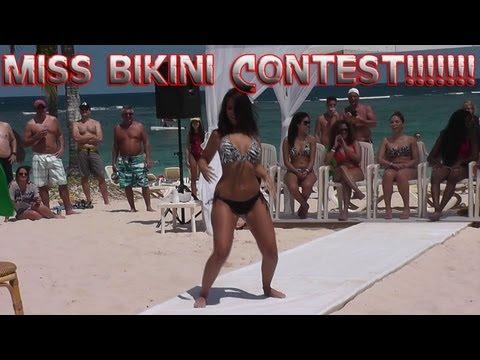 Majestic Colonial Miss Bikini Contest