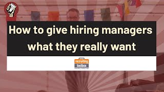 For #recfest content, and #recfest2020 news visit: https://www.recfest.com john vlastelica (founder & managing director @ recruiting toolbox) spoke on th...