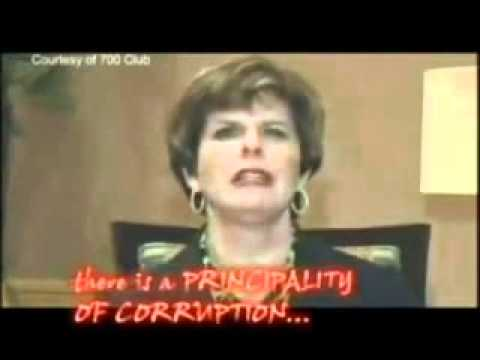Cindy Jacobs on Philippine Politics