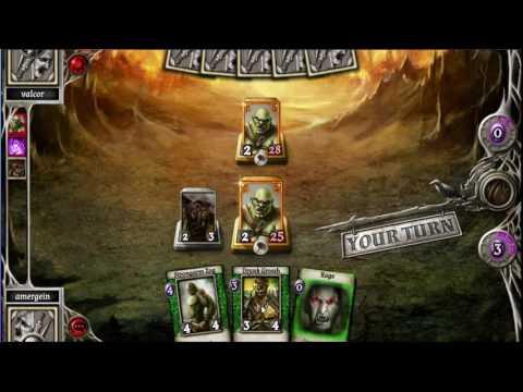 Drakenlords gameplay#20. Video del streaming de reta al top 1