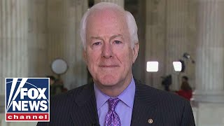 Cornyn: If impeachment becomes routine, it will undermine voters