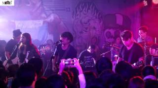 Gising by Autotelic (Live) @ B - SIDE #StartItRight