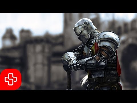 Da Pacem, Domine : A Templar Chant : Lyric Video