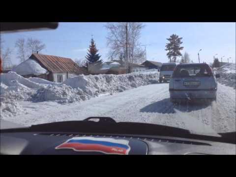 Работа Водитель Усть-Каменогорск