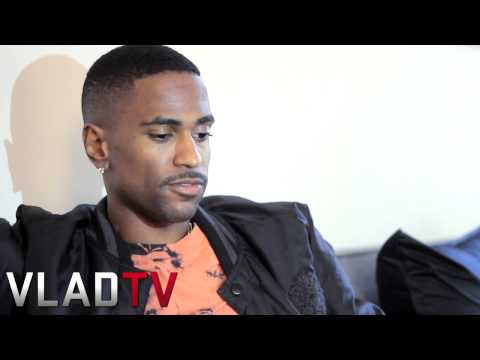 Big Sean: I'd Put Nas & Eminem in Same Category