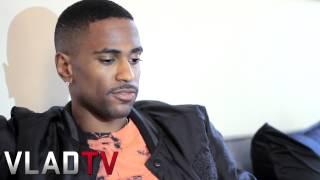Big Sean: I'd Put Nas & Eminem in Same Category