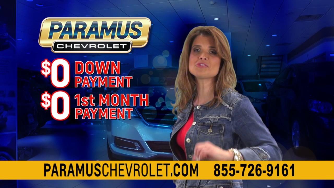 Used Car Dealer Commercials
