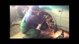 Honda CR-V ремонт подвески(Honda CR-V ремонт подвески., 2016-03-20T18:53:51.000Z)