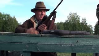 Как получить разрешение на охотничье оружие.  Фрагмент фильма об охоте