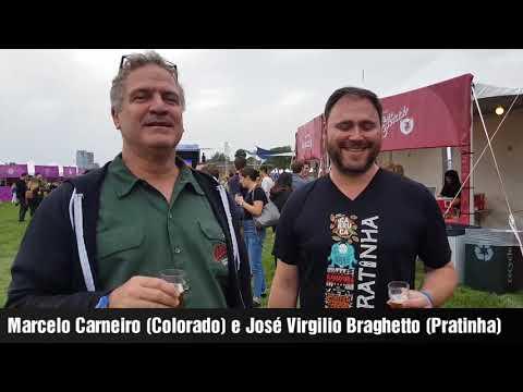 Direto de Nova York – Festival internacional de cerveja artesanal