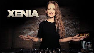 Gambar cover XENIA UA - Live @ Radio Intense Kyiv 29.10.2019 // #TechnoMix