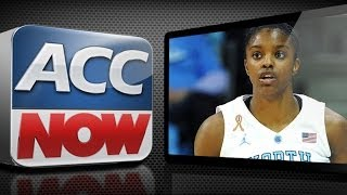 UNC Star to Transfer | ACC NOW