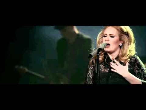 Adele-Right As Rain (original DVD)