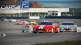 Project Cars 2 - SP Episode 3 - Ferrari DLC