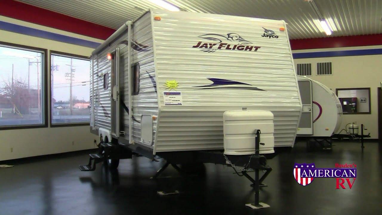 2010 Jayco Jay Flight 24fbs American Rv Center