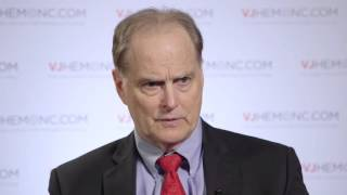 How far are we from a cure for CLL?