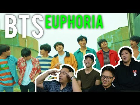 BTS are feeling the