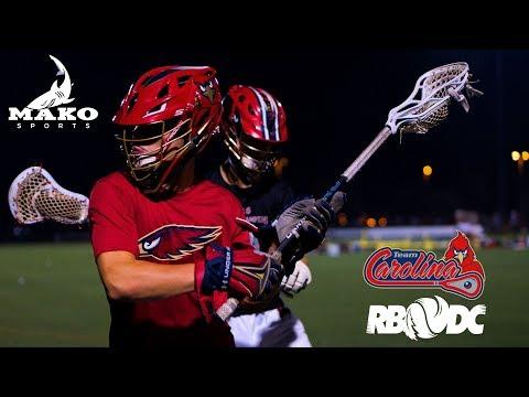RBDC Charlotte Deemer Class/Team Carolina Lacrosse