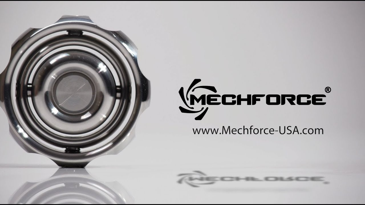 EDC Gyroscope video thumbnail
